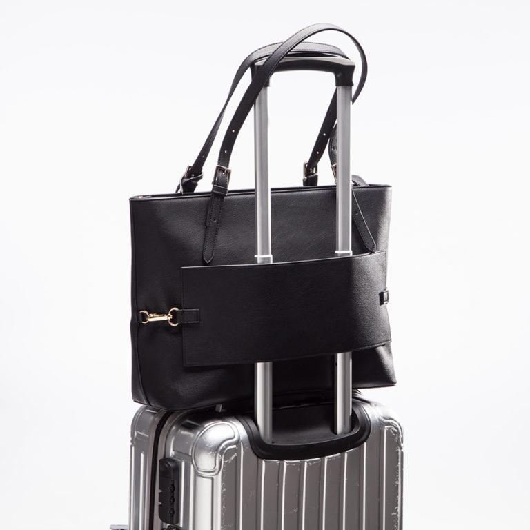 miss fong women travel tote bag