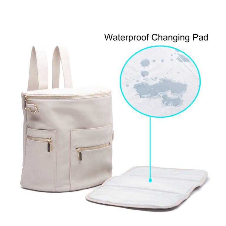 miss fong diaper bag-changing pad