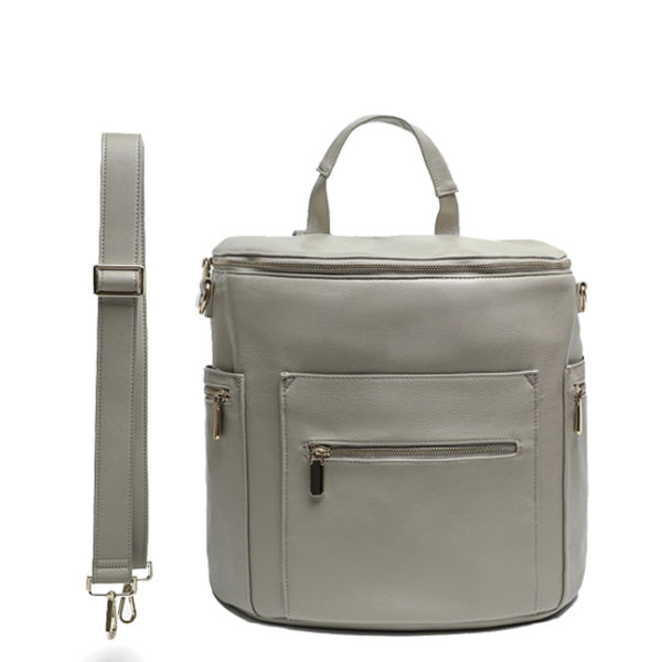 backpack diaper bag by miss fong
