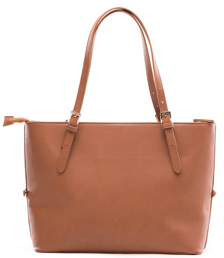 miss fong tote bag for women back-brown