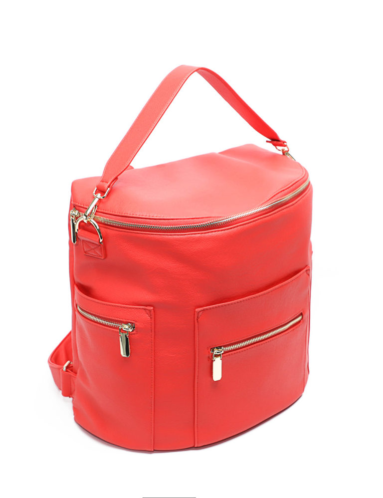 miss fong changing bag red-handle
