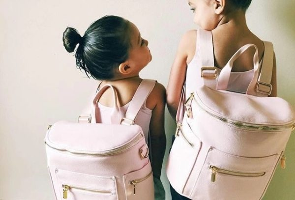 mini backpack for women and kids