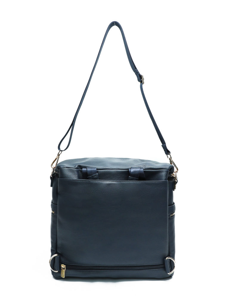 baby bag with detachable shoulder strap