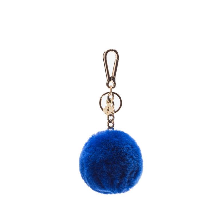 hanging decoration keyring(Blue)