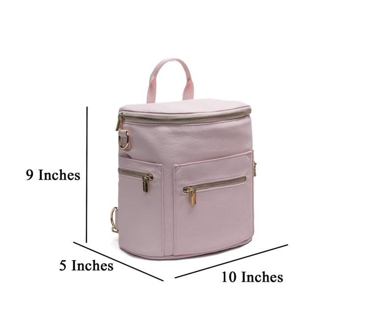mini size for Mini Backpack by miss fong