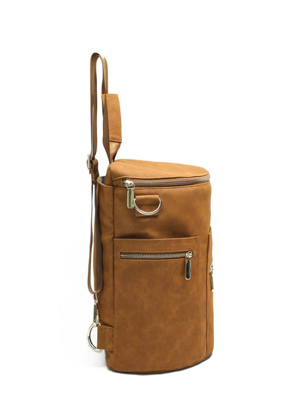 baby bag brown