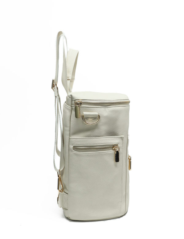miss fong diaper bag backpack with side pocket