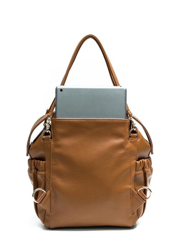 miss fong mini backpack fits IPAD