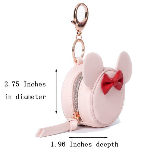 size for pacifier case by miss fong