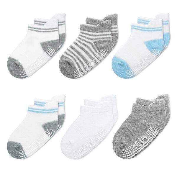 Toddler Socks by Miss Fong Wear