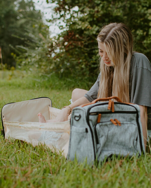 Travel Mommy Bag by miss fong